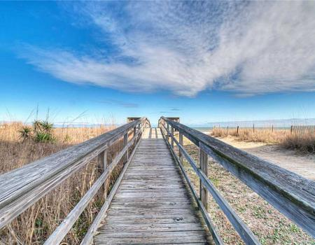 Indian Beach Attractions